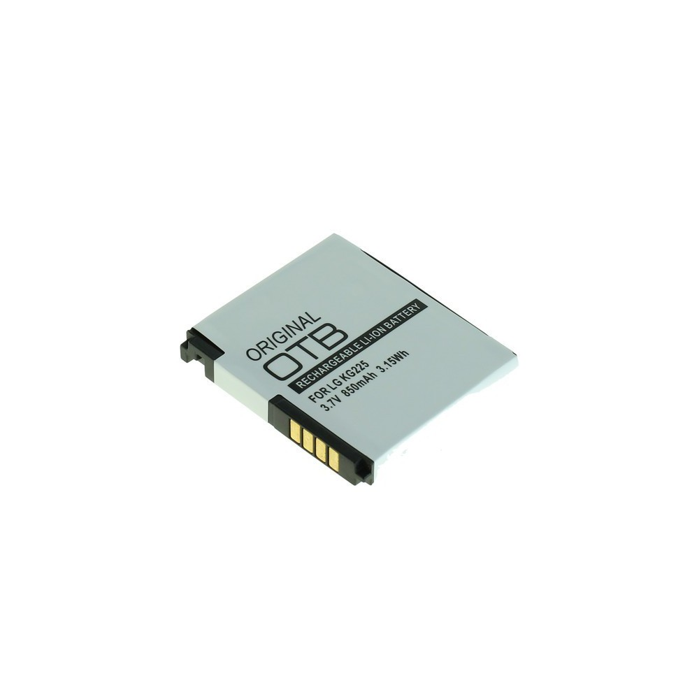 Batterij voor LG KE970 Shine Li-Ion ON2180