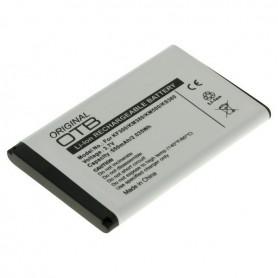 OTB - Batterij voor LG KF300 / KM300 / KM380 / KM500 / KS360 ON2181 - LG telefoonaccu's - ON2181 www.NedRo.nl