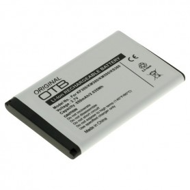 OTB - Battery for LG KF300 / KM300 / KM380 / KM500 / KS360 ON2181 - LG phone batteries - ON2181 www.NedRo.us