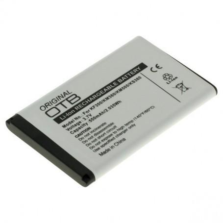 OTB, Battery for LG KF300 / KM300 / KM380 / KM500 / KS360 ON2181, LG phone batteries, ON2181