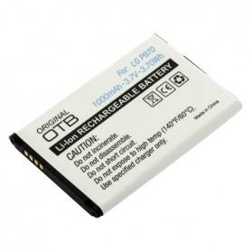 Battery for LG P970 Optimus Black / Optimus L3 / L5n ON2184