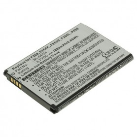 Battery for LG Optimus F7 / L90 Li-Ion 1800mAh