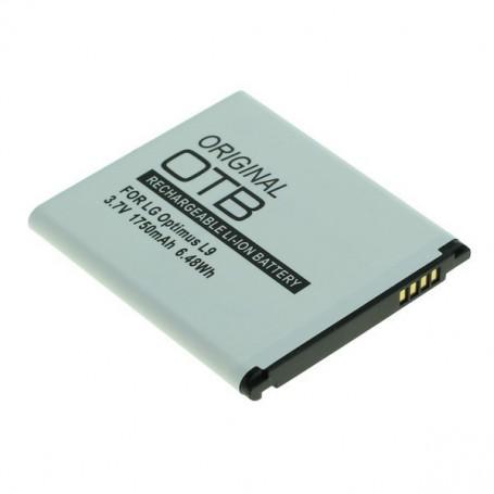OTB, Batterij voor LG Optimus L9 / Optimus P880 Li-Ion ON2188, LG telefoonaccu's, ON2188, EtronixCenter.com