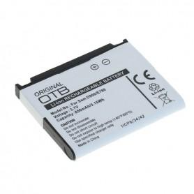 OTB - Batterij voor Samsung SGH-D900 / SGH-E490 / SGH-E780 ON2202 - Samsung telefoonaccu's - ON2202-C www.NedRo.nl