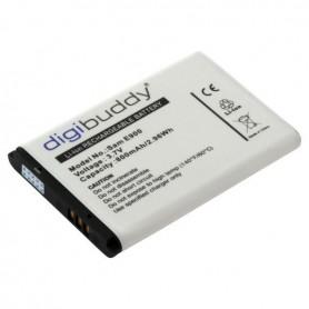Batterij voor Samsung E900/X150/X200/X300