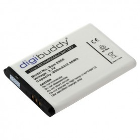 Battery for Samsung E900/X150/X200/X300