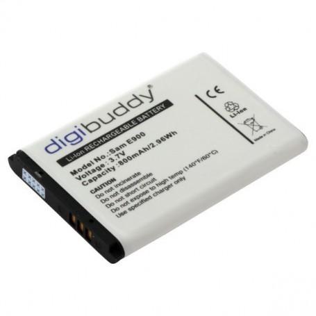 OTB - Batterij voor Samsung E900/X150/X200/X300 - Samsung telefoonaccu's - ON2210 www.NedRo.nl