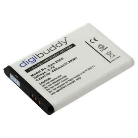 OTB, Battery for Samsung E900/X150/X200/X300, Samsung phone batteries, ON2210