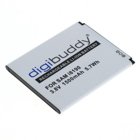 OTB, Batterij voor Samsung Ace 2 S Duos S III mini ON2212, Samsung telefoonaccu's, ON2212, EtronixCenter.com