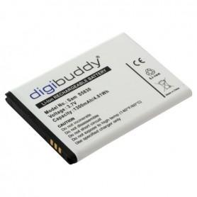 Batterij voor Samsung Ace S5830/Gio S5660