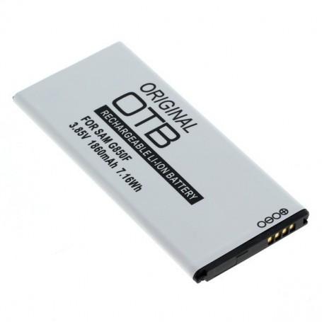 OTB - Batterij voor Samsung Galaxy Alpha G850F - Samsung telefoonaccu's - ON2216 www.NedRo.nl