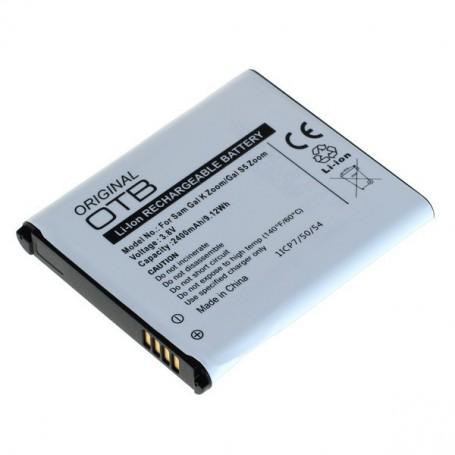 OTB - Batterij voor Samsung K Zoom / Galaxy S5 Zoom ON2218 - Samsung telefoonaccu's - ON2218 www.NedRo.nl