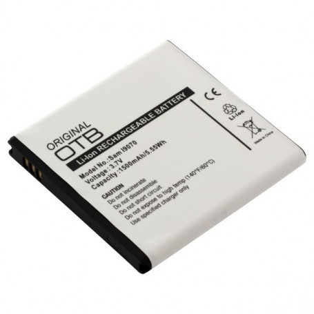 OTB, Battery for Samsung Galaxy S Advance I9070 ON2219, Samsung phone batteries, ON2219