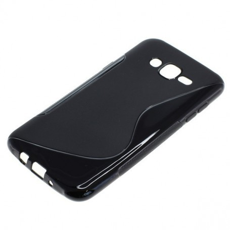 OTB - TPU Case for Samsung Galaxy J7 SM-J700 - Samsung phone cases - ON2342-CB