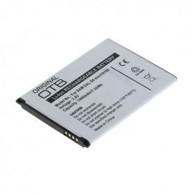 Batterij voor Samsung Galaxy S4 Mini (EB-B500BE / EB-B600BU) 1900mAh 3.7V
