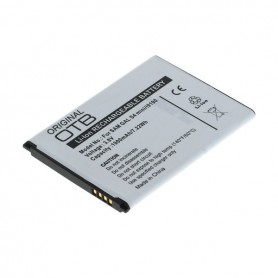 Battery for Samsung Galaxy S4 Mini (EB-B500BE / EB-B600BU) 1900mAh 3.7V