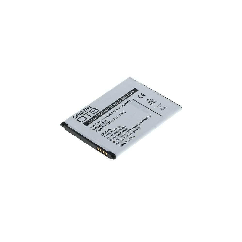 Batterij voor Samsung S4 mini (EB-B500BE / EB-B600BU) ON2226