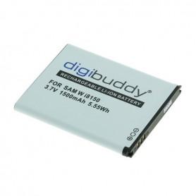 Batterij voor Samsung W I8150/Wave 3 S8600/ S5690 ON2231