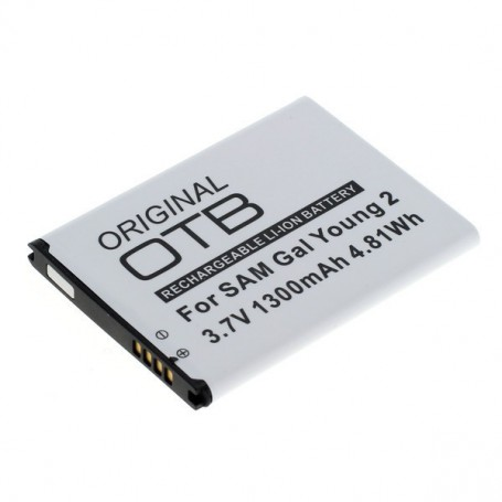 OTB - Battery Samsung Galaxy Young 2 SM-G130 ON2234 - Samsung phone batteries - ON2234 www.NedRo.us
