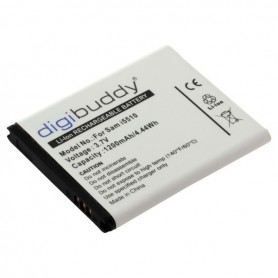 Batterij voor Samsung I5510/Galaxy 551 / Galaxy mini ON2235