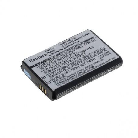 OTB - Batterij voor Samsung Xcover 271 / GT-B2710 ON2245 - Samsung telefoonaccu's - ON2245 www.NedRo.nl