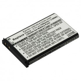 Battery for Siemens Gigaset SL910 (X447) Li-Ion