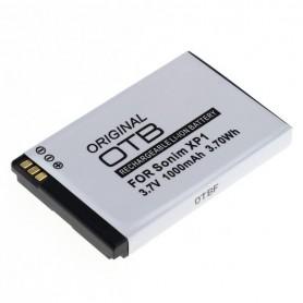 OTB - Batterij voor Sonim XP1 / XP1 BT / XP3 Enduro ON2264 - Telefoonaccu's diverse merken - ON2264-C www.NedRo.nl