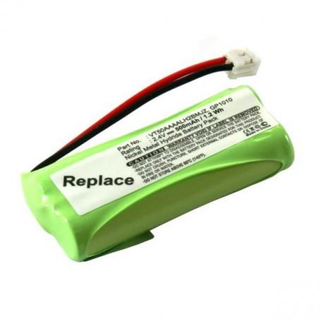 OTB, Batterij voor Swissvoice DP500 / GP1010 NIMH 500mAh, Vaste telefonie accu's, ON2270, EtronixCenter.com