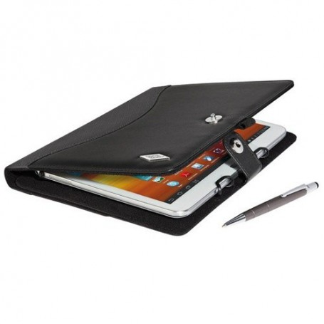 """OTB - WEDO Trendset-Case 7.9-8.3"""" with universal bracket - iPad and Tablets covers - ON2575-CB www.NedRo.us"""