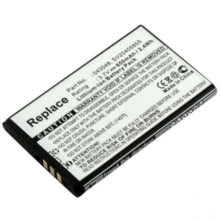 OTB, Battery for Swissvoice ePure Li-Ion, Cordless Phone Batteries, ON2271