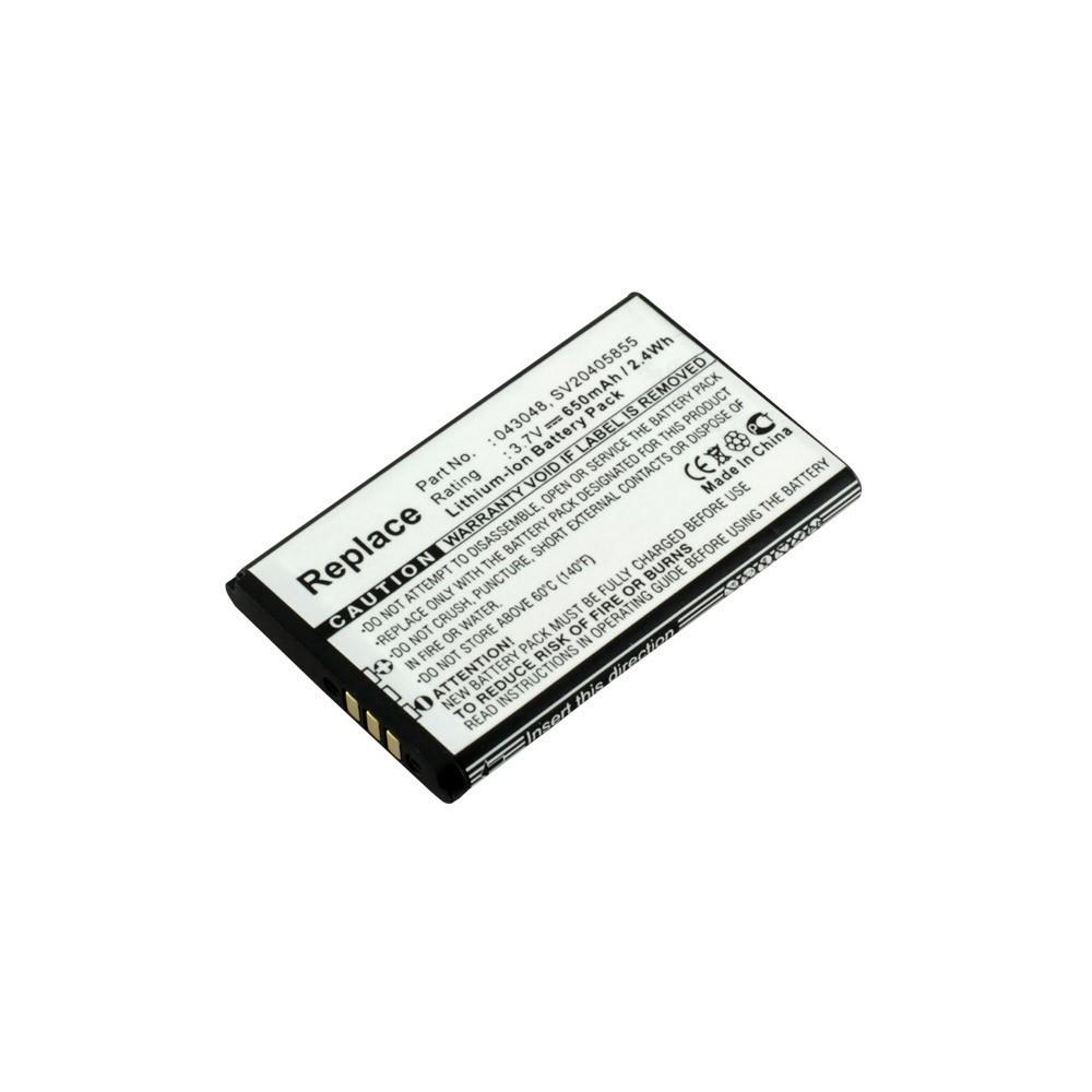OTB - Acumulator pentru Swissvoice ePure Li-Ion ON2271 - Baterii telefonie fixă - ON2271-C www.NedRo.ro