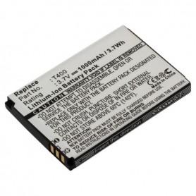 Batterij voor Swissvoice MP40 / T400 / T600 Li-Ion