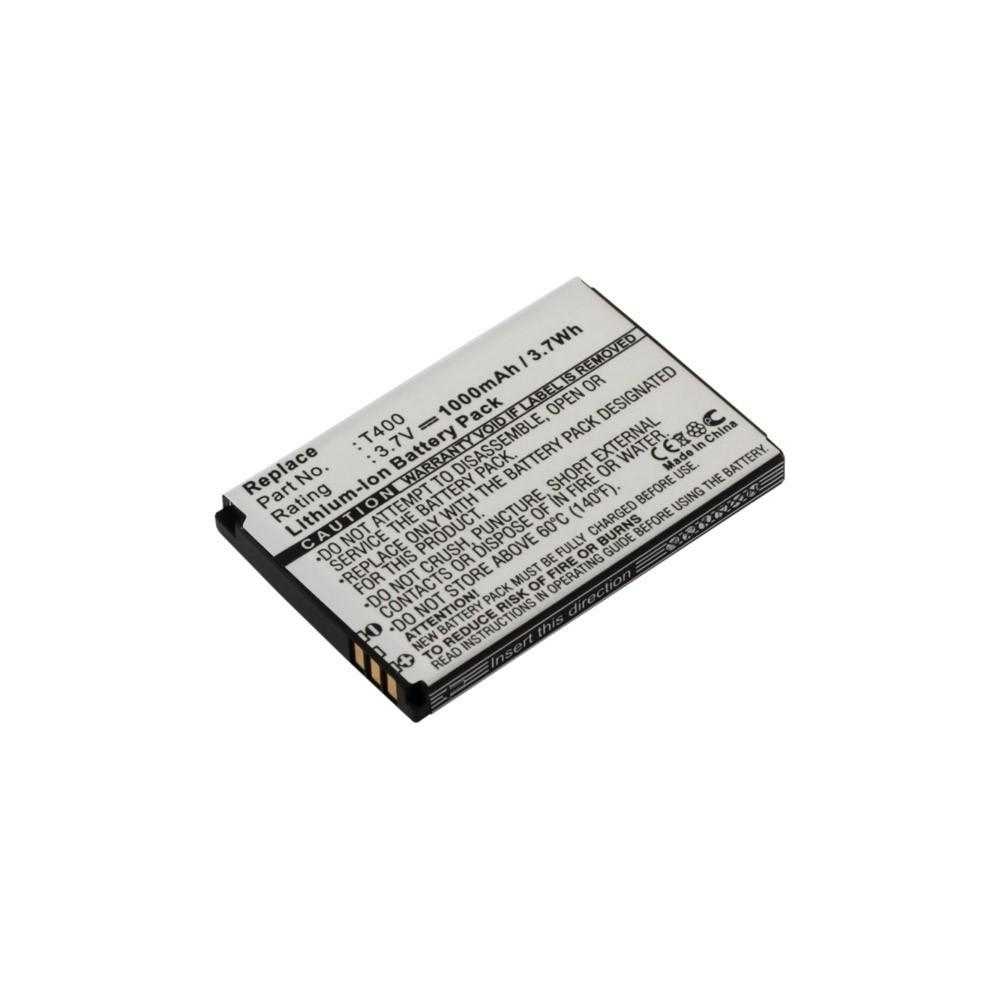 OTB - Batterij voor Swissvoice MP40 / T400 / T600 Li-Ion ON2272 - Vaste telefonie accu's - ON2272-C www.NedRo.nl