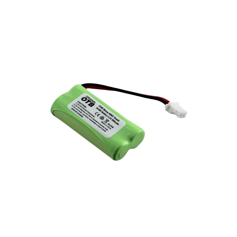 OTB - Acumulator pentru Telekom Sinus A602 NiMH ON2273 - Baterii telefonie fixă - ON2273 www.NedRo.ro