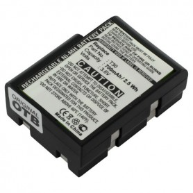 OTB - Batterij voor Telekom T-Plus Sinus 33 / Hagenuk ST9000PX ON2274 - Vaste telefonie accu's - ON2274 www.NedRo.nl