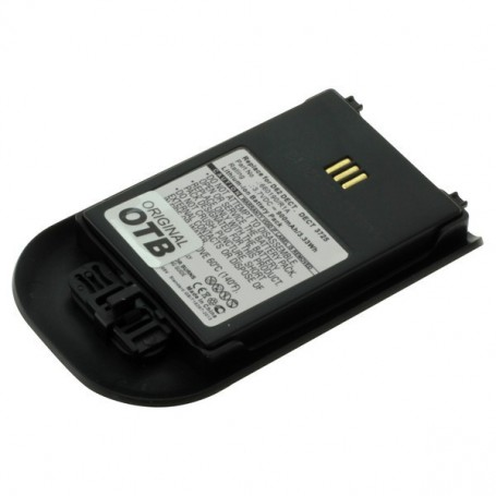 OTB - Battery for Ascom D62 DECT Li-Ion - Cordless Phone Batteries - ON2281