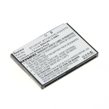 OTB, Battery for Mobistel EL680 / Elson EL680 ON2287, Other brands phone batteries, ON2287