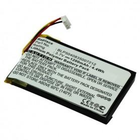 Batterij voor Falk F5/F8/F10/F12 Li-Polymer ON2295