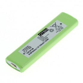 Batterij voor GP14M / NH-14WM / MHB-901 / AD-N55BT / HF18/07/68