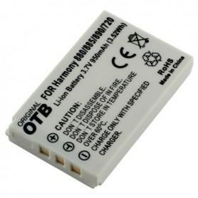 Batterij voor Logitech Harmony 900 / 880 / 885 / 890 / 720 Li-Ion