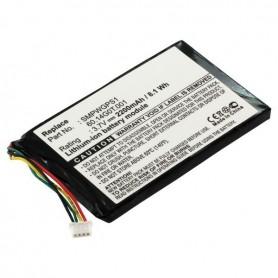 Acumulator pentru Magellan Maestro 4000 / 4350 / 4370 / Medion Gopal P5430 / P5435 Li-Ion ON2320