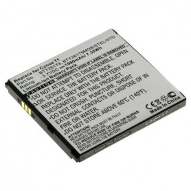 Battery for Mobistel Cynus T1 ON2325