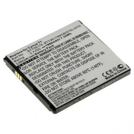 OTB - Acumulator pentru Mobistel Cynus T1 ON2325 - Baterii de navigație - ON2325 www.NedRo.ro