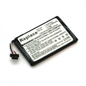 Batterij voor Navigon 1400 / 1410 / 2400 / 2410 ON2327