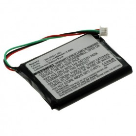 Battery for Navigon 2200 / 2210 Li-Ion ON2330