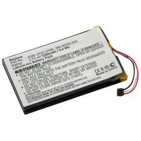 Batterij voor Navigon 40 Li-Polymer ON2332
