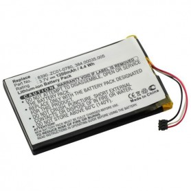 Battery for Navigon 40 Li-Polymer ON2332