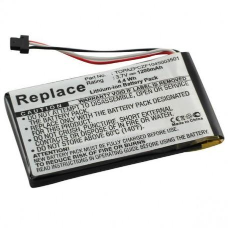 OTB - Batterij voor Navigon 70 Li-Polymer ON2333 - Navigatie Batterijen - ON2333 www.NedRo.nl