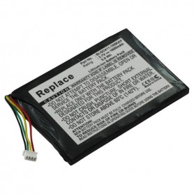 Battery for Navigon 7210 / 7310 Li-Ion ON2335