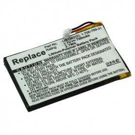 Battery for Sony Reader PRS-300 Li-Polymer ON2338